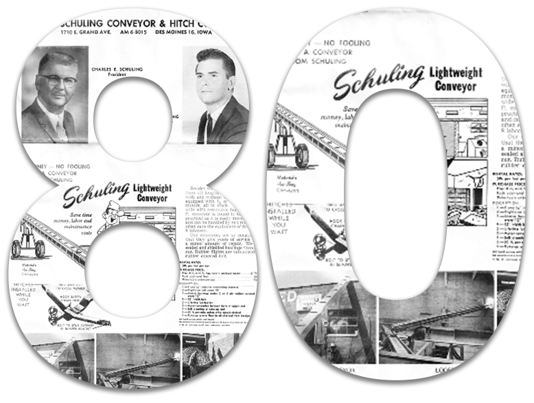80 Years of Schuling Hitch