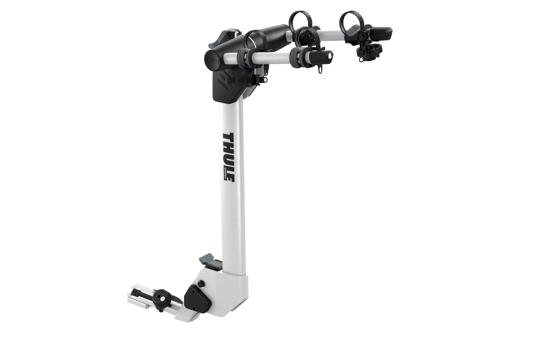 Thule Hanging Style Bike Rack - Thule Helium Pro 2