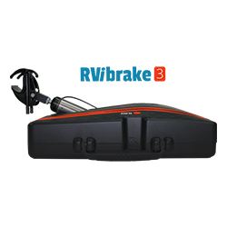 RV13 Brake System