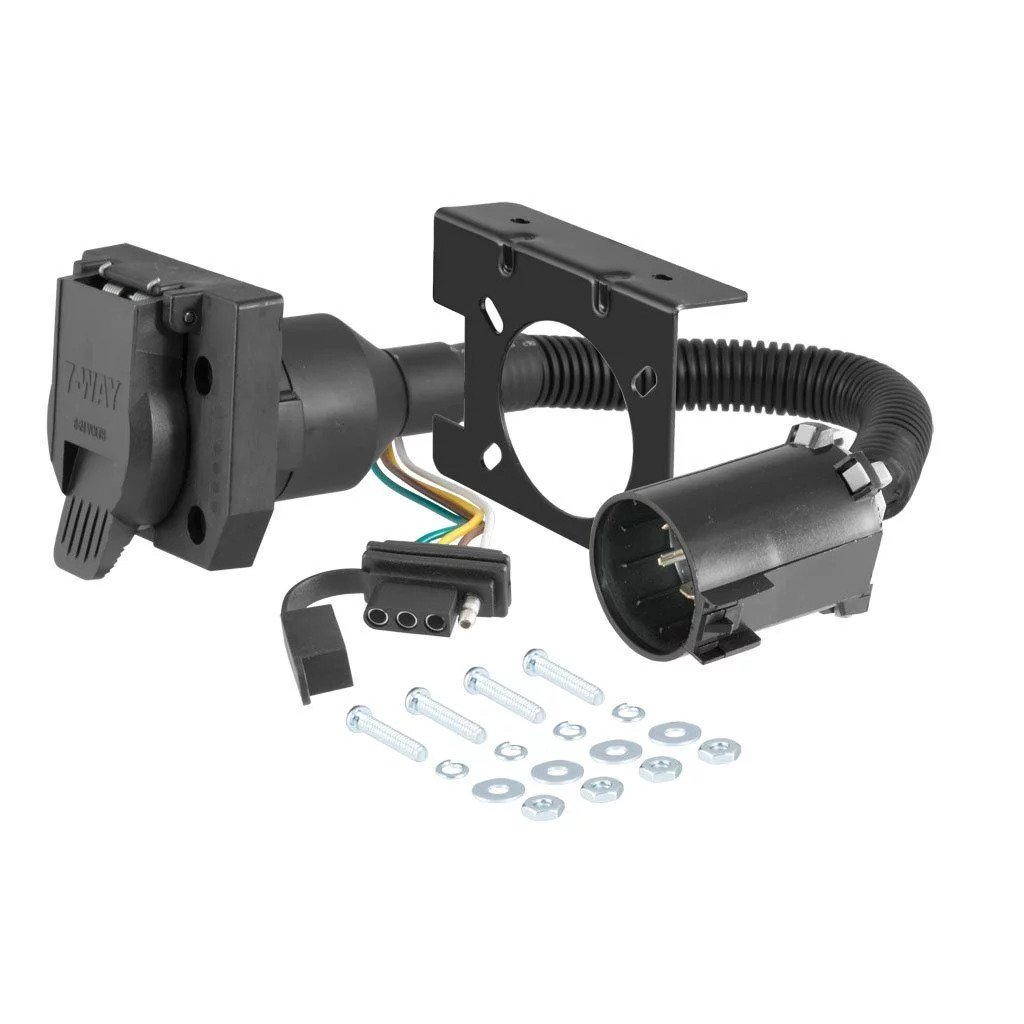 Additional Parts for Towing